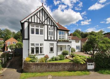 Thumbnail 4 bed detached house for sale in Talbot Road, Hawkhurst, Kent