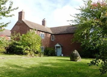 Thumbnail 4 bed detached house to rent in Picthford, Condover, Shrewsbury