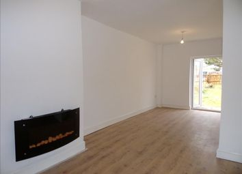 Thumbnail 1 bedroom bungalow to rent in Third Street, Watling Street Bungalows, Leadgate, Consett