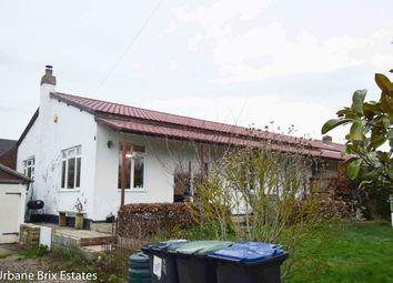 Thumbnail 3 bed semi-detached bungalow for sale in Aerodrome Road Bekesbourne, Canterbury