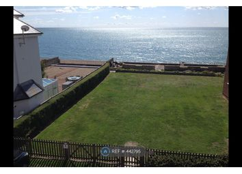 2 bed flat to rent in Beach Marine, Sandgate, Folkestone CT20