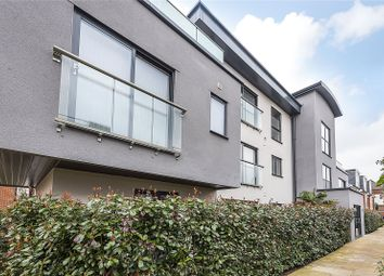 Thumbnail 2 bed flat for sale in Old Auction House, 15, Guildford Street, Chertsey, Surrey
