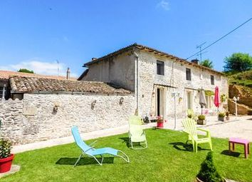 Thumbnail 4 bed property for sale in Romagne, Vienne, France