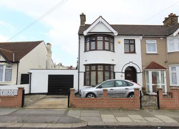 Thumbnail 3 bed semi-detached house for sale in South Park Road, Ilford, Essex
