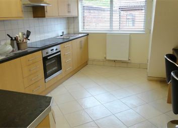 Thumbnail 7 bed end terrace house to rent in Colchester Street, Coventry, West Midlands