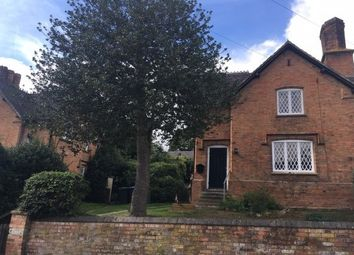 Thumbnail 3 bed terraced house to rent in Stratford Upon Avon, Stratford-Upon-Avon
