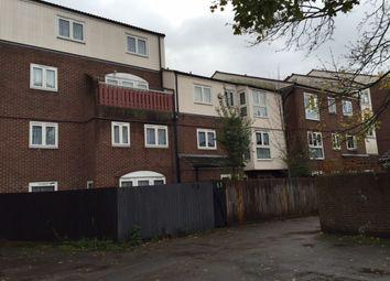 Thumbnail 2 bed flat to rent in Cottington Road, Feltham
