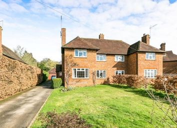 Thumbnail 3 bedroom semi-detached house for sale in Tilford, Farnham, Surrey