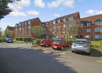 Thumbnail 1 bed flat for sale in Homespinney House, Southampton