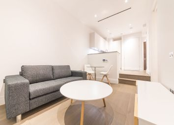 Thumbnail 1 bed flat to rent in Chancery Quarters, 124 Chancery Lane, London