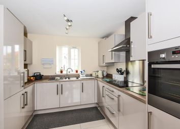 3 bed semi-detached house for sale in Huntingdon Road, Bicester OX26