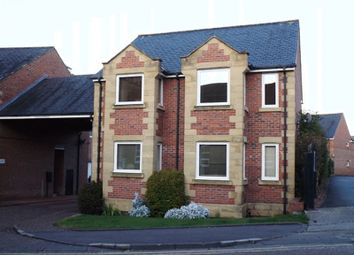 Thumbnail 1 bed flat to rent in Wellway Court, Morpeth