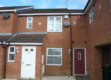 Thumbnail 2 bed terraced house to rent in Fow Oak, Coventry