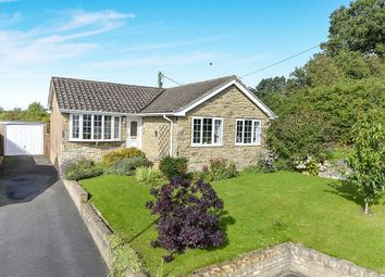 Thumbnail 3 bed bungalow for sale in Poplar Avenue, Kirkbymoorside, York
