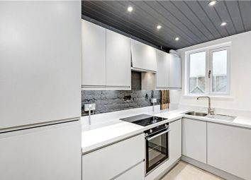 Thumbnail 2 bed flat for sale in Melrose Road, Barnes, London