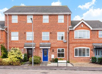 3 bed terraced house for sale in Cheshire Rise, Bletchley, Milton Keynes MK3