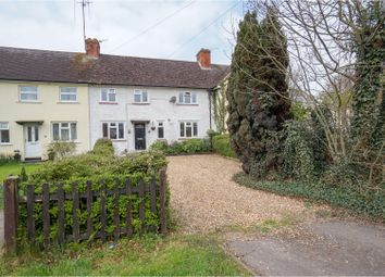 Thumbnail 4 bed terraced house for sale in Bedford Road, Hitchin