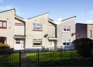 Thumbnail 2 bedroom terraced house for sale in Sheldrake Place, Johnstone