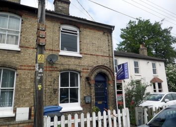 Thumbnail 3 bed end terrace house to rent in Station Road, Long Melford, Sudbury