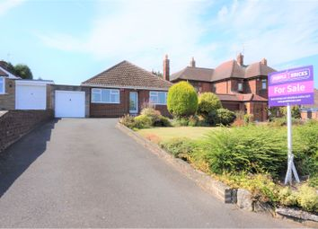 Thumbnail 2 bed bungalow for sale in Gospel End Road, Sedgley