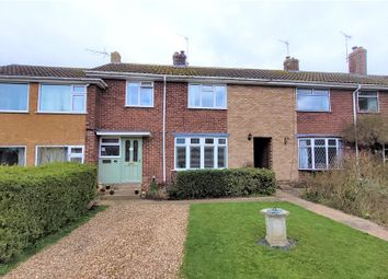 Thumbnail 3 bed terraced house for sale in St. Michaels Close, Weston Under Wetherley, Leamington Spa