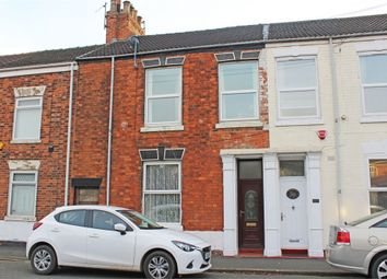 Thumbnail 3 bedroom terraced house for sale in Durham Street, Hull, East Riding Of Yorkshire