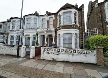 5 bed terraced house for sale in Mortimer Road, London NW10