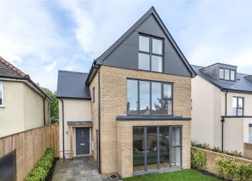 Thumbnail 4 bed detached house for sale in Cricket Road, Oxford