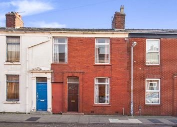 Thumbnail 3 bedroom terraced house for sale in Rigby Street, Preston