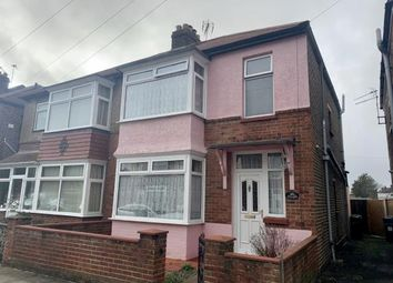 3 bed semi-detached house for sale in Baffins, Portsmouth, Hampshire PO3
