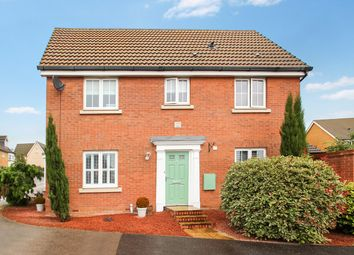 3 bed detached house for sale in Partridge Close, Stowmarket IP14