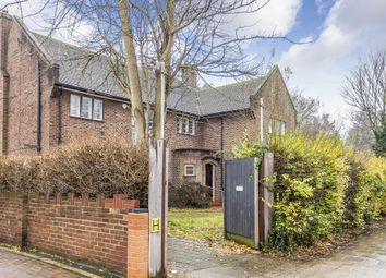 Thumbnail 5 bedroom detached house to rent in Tanfield Avenue, London