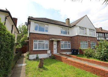 Thumbnail 2 bed maisonette for sale in Goring Way, Greenford