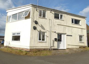 Thumbnail 1 bed flat for sale in Foundry Road, Cinderford