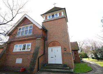 Thumbnail 3 bedroom property for sale in The Old Chapel, Chapel Lane, Spencers Wood
