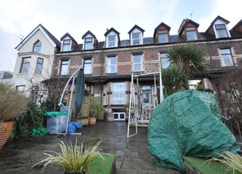 Thumbnail 4 bed terraced house for sale in Pengwern Terrace, Wallasey
