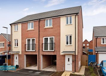 3 bed semi-detached house for sale in Hamilton Drive, Bridgwater TA6
