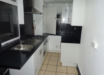 Thumbnail 2 bedroom terraced house to rent in Beaumanor Road, Leicester
