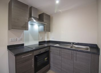 Thumbnail 1 bed flat for sale in Station Road, Thirsk