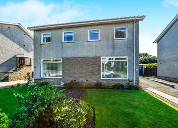 Thumbnail 3 bedroom semi-detached house for sale in Bainfield Road, Cardross, Dumbarton