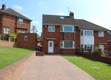 Thumbnail 4 bedroom semi-detached house for sale in Tenzing Drive, High Wycombe
