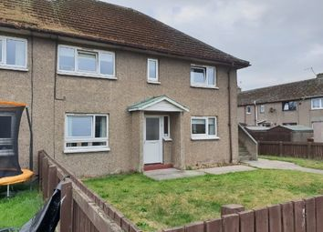 Thumbnail 2 bed flat to rent in Moray Street, Lossiemouth