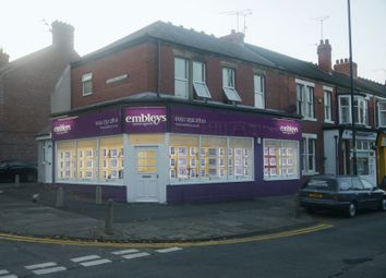 Thumbnail Commercial property for sale in Ilfracombe Gardens, Whitley Bay