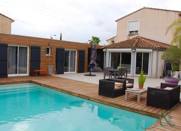 Thumbnail 6 bed villa for sale in La Londe Town Center, La Londe-Les-Maures, La Crau, Toulon, Var, Provence-Alpes-Côte D'azur, France