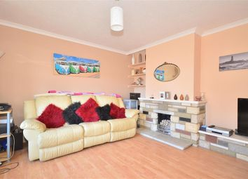 Thumbnail 3 bedroom detached house for sale in Denness Road, Sandown, Isle Of Wight