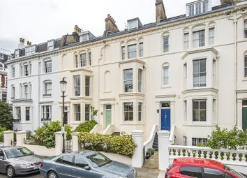 5 bed terraced house for sale in Pitt Street, London W8