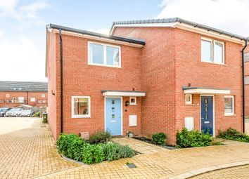 2 bed semi-detached house for sale in Cubitt Street, Aylesbury HP19