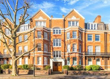 4 bed flat for sale in St James Mansions, West End Lane, London NW6