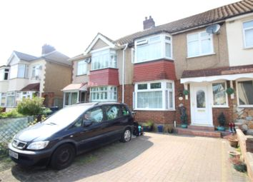 Thumbnail 4 bedroom terraced house for sale in Northfield Road, Waltham Cross, Herts