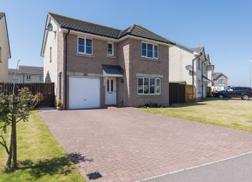 Thumbnail 4 bed detached house for sale in Craigleith Avenue, Portlethen, Aberdeen